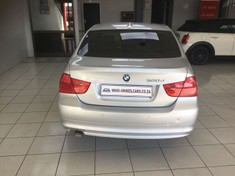 2009 BMW 3 Series 320d Exclusive e90  Mpumalanga Middelburg_4