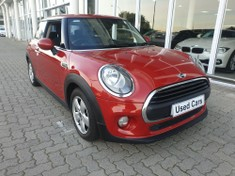 2016 MINI One 1.2T Western Cape Tygervalley_0