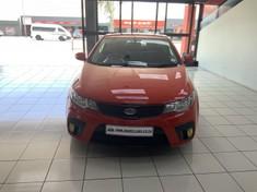 2010 Kia Cerato 2.0 Koup  Mpumalanga Middelburg_1