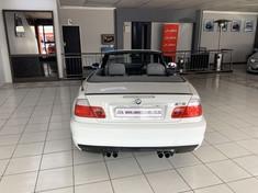 2005 BMW M3 Convertible e46  Mpumalanga Middelburg_4