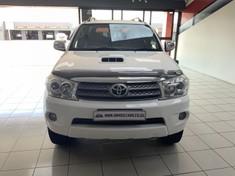 2010 Toyota Fortuner 3.0d-4d Rb At  Mpumalanga Middelburg_1