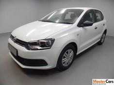 2020 Volkswagen Polo GP 1.4 Trendline Western Cape