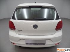 2020 Volkswagen Polo GP 1.4 Trendline Western Cape Cape Town_4