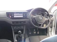 2020 Volkswagen Polo 1.0 TSI Highline 85kW Western Cape Blackheath_2