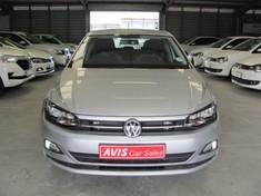 2020 Volkswagen Polo 1.0 TSI Highline 85kW Western Cape Blackheath_3