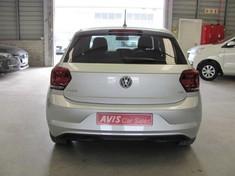 2020 Volkswagen Polo 1.0 TSI Highline 85kW Western Cape Blackheath_4