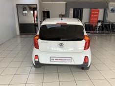 2017 Kia Picanto 1.0 Lx  Mpumalanga Middelburg_4