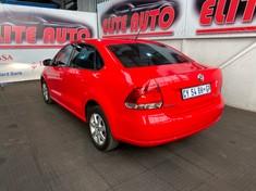 2014 Volkswagen Polo 1.6 Comfortline Tip  Gauteng Vereeniging_2