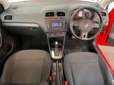 2014 Volkswagen Polo 1.6 Comfortline Tip  Gauteng Vereeniging_3