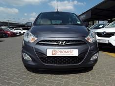 2016 Hyundai i10 1.1 Gls  Gauteng Roodepoort_2