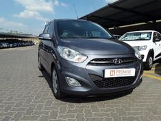 2016 Hyundai i10 1.1 Gls  Gauteng Roodepoort_3