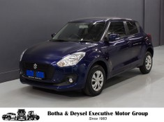 2019 Suzuki Swift 1.2 GL Gauteng