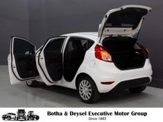 2018 Ford Fiesta 1.0 Ecoboost Ambiente 5-Door Gauteng Vereeniging_3