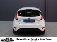 2018 Ford Fiesta 1.0 Ecoboost Ambiente 5-Door Gauteng Vereeniging_4