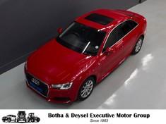 2016 Audi A4 2.0 TDI DESIGN STRONIC B9 Gauteng Vereeniging_3