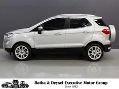2019 Ford EcoSport 1.0 Ecoboost Titanium Auto Gauteng Vereeniging_1