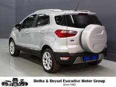 2019 Ford EcoSport 1.0 Ecoboost Titanium Auto Gauteng Vereeniging_2