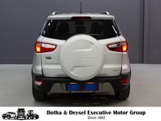 2019 Ford EcoSport 1.0 Ecoboost Titanium Auto Gauteng Vereeniging_4