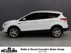 2016 Ford Kuga 2.0 Ecoboost Titanium AWD Auto Gauteng Vereeniging_1
