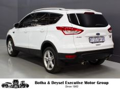 2016 Ford Kuga 2.0 Ecoboost Titanium AWD Auto Gauteng Vereeniging_2