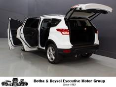 2016 Ford Kuga 2.0 Ecoboost Titanium AWD Auto Gauteng Vereeniging_3