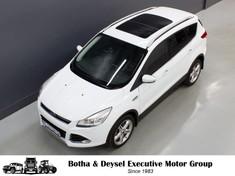 2016 Ford Kuga 2.0 Ecoboost Titanium AWD Auto Gauteng Vereeniging_4