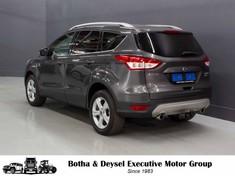 2016 Ford Kuga 1.5 Ecoboost Ambiente Gauteng Vereeniging_2