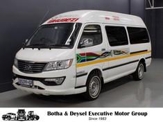 2019 Golden Journey IBHUBEZI KL 2.2i Gauteng