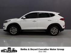 2017 Hyundai Tucson 1.6 TGDI Executive Gauteng Vereeniging_1