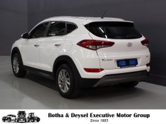 2017 Hyundai Tucson 1.6 TGDI Executive Gauteng Vereeniging_2
