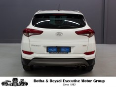 2017 Hyundai Tucson 1.6 TGDI Executive Gauteng Vereeniging_4
