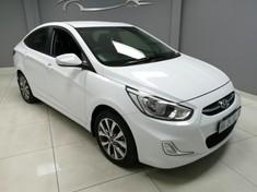 2018 Hyundai Accent 1.6 Gls  Gauteng