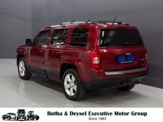 2014 Jeep Patriot 2.4 Limited  Gauteng Vereeniging_2