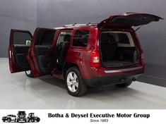 2014 Jeep Patriot 2.4 Limited  Gauteng Vereeniging_3