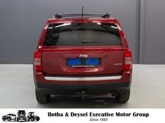 2014 Jeep Patriot 2.4 Limited  Gauteng Vereeniging_4