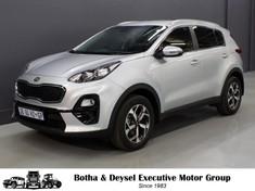 2019 Kia Sportage 2.0 Ignite  Gauteng Vereeniging_0