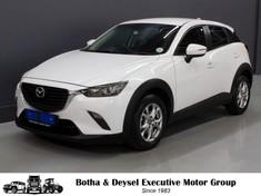 2016 Mazda CX-3 2.0 Active Gauteng