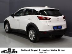 2016 Mazda CX-3 2.0 Active Gauteng Vereeniging_2