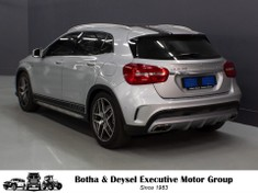 2015 Mercedes-Benz GLA-Class 45 AMG Gauteng Vereeniging_2