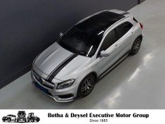 2015 Mercedes-Benz GLA-Class 45 AMG Gauteng Vereeniging_4