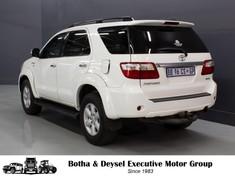 2011 Toyota Fortuner 3.0d-4d 4x4 At  Gauteng Vereeniging_2
