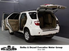 2011 Toyota Fortuner 3.0d-4d 4x4 At  Gauteng Vereeniging_3