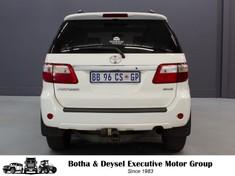 2011 Toyota Fortuner 3.0d-4d 4x4 At  Gauteng Vereeniging_4