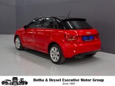 2014 Audi A1 Sportback 1.4t Fsi  Ambition  Gauteng Vereeniging_2