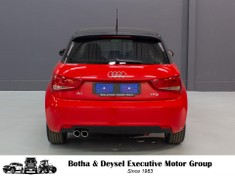 2014 Audi A1 Sportback 1.4t Fsi  Ambition  Gauteng Vereeniging_4