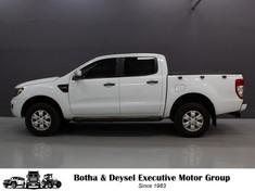 2015 Ford Ranger 2.2TDCi XLS Double Cab Bakkie Gauteng Vereeniging_1