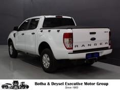 2015 Ford Ranger 2.2TDCi XLS Double Cab Bakkie Gauteng Vereeniging_2