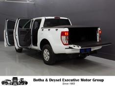 2015 Ford Ranger 2.2TDCi XLS Double Cab Bakkie Gauteng Vereeniging_3