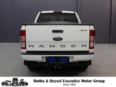 2015 Ford Ranger 2.2TDCi XLS Double Cab Bakkie Gauteng Vereeniging_4