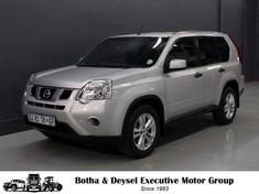 2014 Nissan X-Trail 2.0 Dci 4x2 Xe r82r88  Gauteng Vereeniging_0